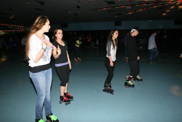 Skate King 25 Jan 2013