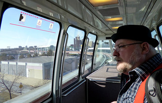 monorail to destiny