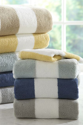 Stiped-Towels