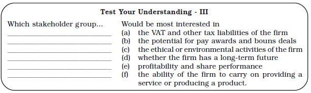 NCERT Class XI Accountancy: Chapter 1 – Introduction to Accounting