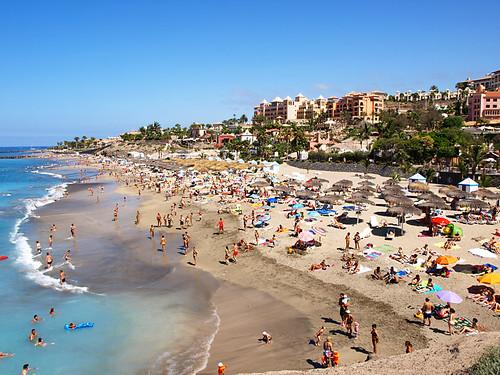Hotel Playa Fanabe Tenerife