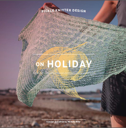 On Holiday Cover