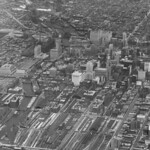 Downtown Chicago from Above (1930)
