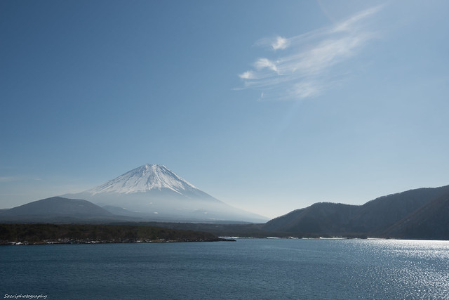 富士山 #03