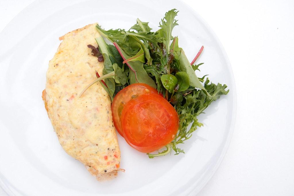 Coastes: Omelette
