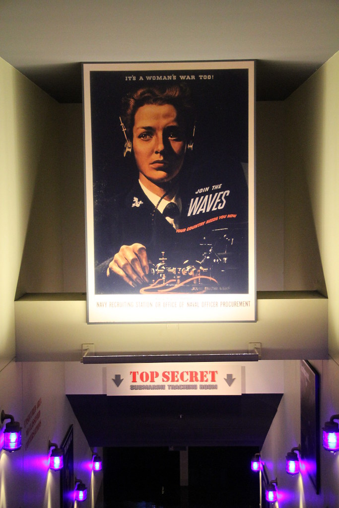 WWII_waves_poster