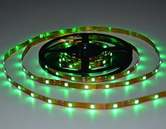 LED Light Strip-WS5050-RGB-01