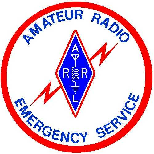 Amateur Radio Emergency Service 45