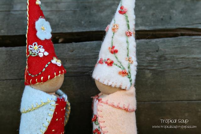 gnomes head to head