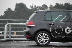 volkswagen polo mk5(0.0), automobile(1.0), automotive exterior(1.0), family car(1.0), wheel(1.0), volkswagen(1.0), vehicle(1.0), volkswagen golf mk6(1.0), city car(1.0), compact car(1.0), bumper(1.0), land vehicle(1.0), luxury vehicle(1.0), hatchback(1.0), volkswagen golf(1.0),