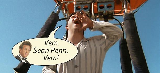 Vem Sean Penn Vem