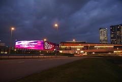 Ziggo Dome / Villa Arena