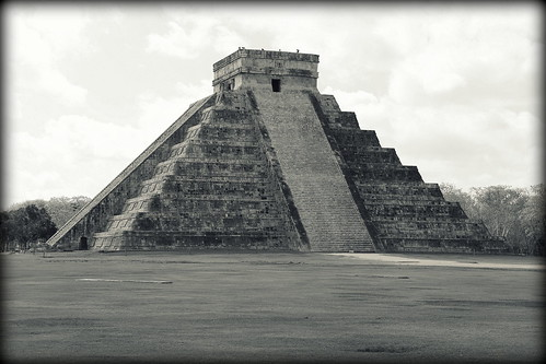 Mexico-Chichen Itza20