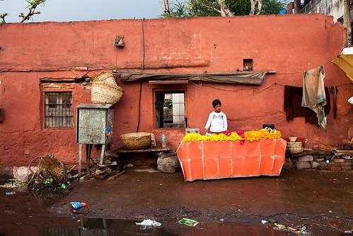 Photo:India #4 By:DavidSanchini