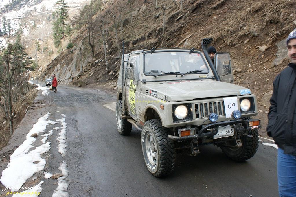 Muzaffarabad Jeep Club Neelum Snow Cross - 8470831103 654ae6afbc b