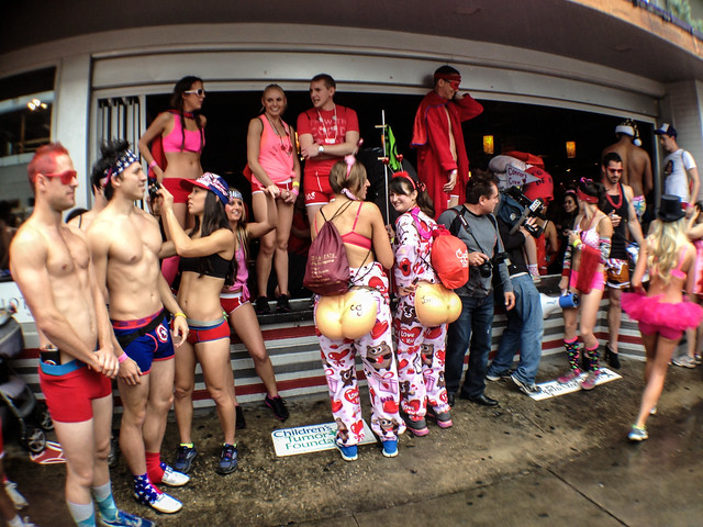 Cupid's Undie Run Austin-20
