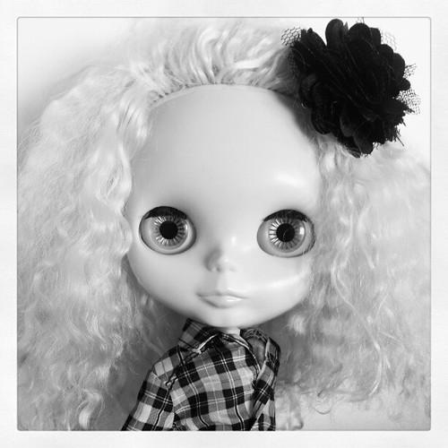 ♥ Zoë ♥ by Among the Dolls