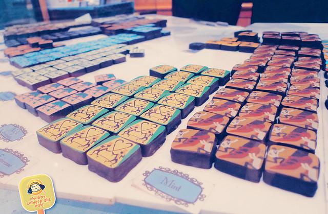 Mariebelle NY - chocolat shop 3