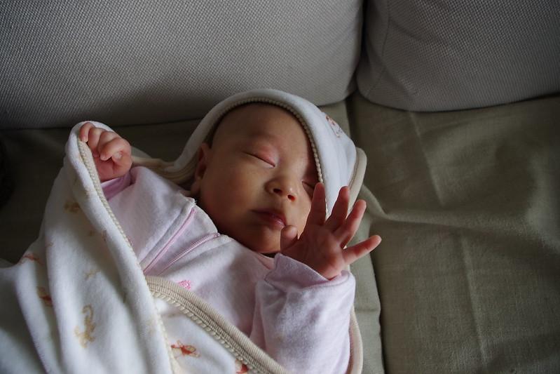 k5 親愛寶貝~熟睡中