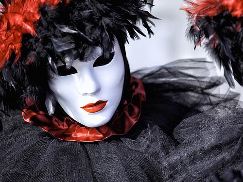 Venice [carnevale] #03