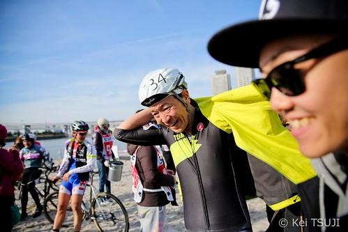 Cyclocross Tokyo 2013