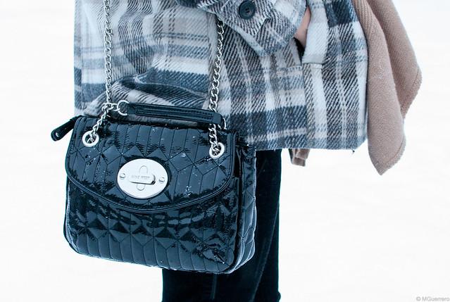 chain purse