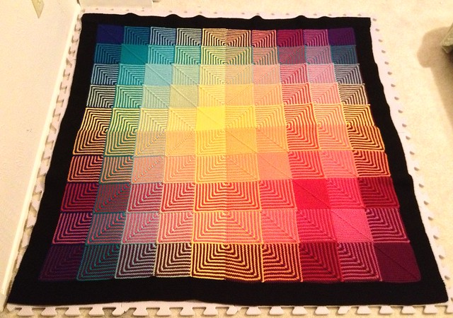 hue shift 100% done