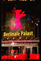 Berlinale Palast, Bär