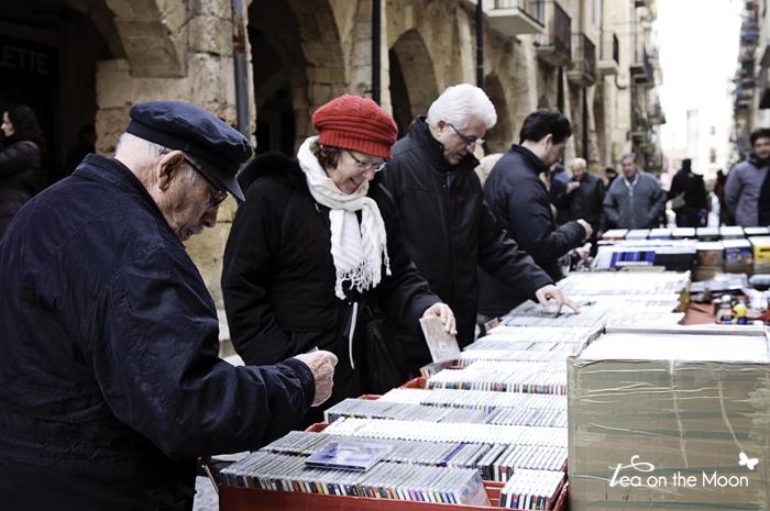 Poesia en la ciudad Tarragona Alvaro Sanz Lluis Gavalda 22
