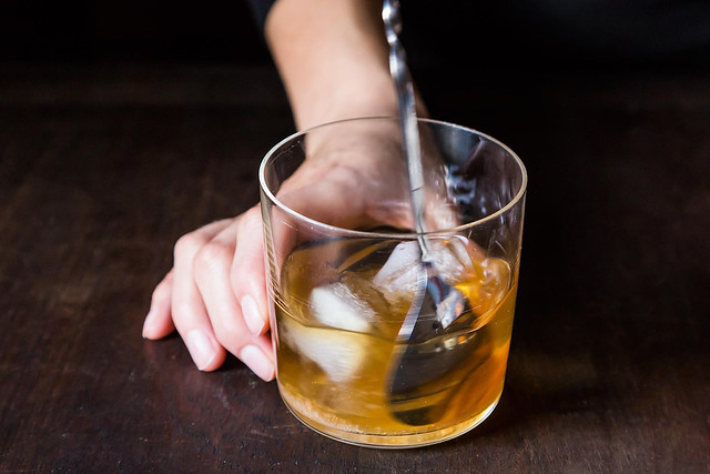 The Old Fashioned from Food52