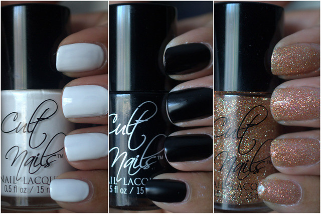 Cult Nails 2-Year Anniversary Special Release