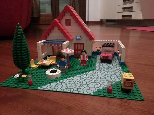 LEGO 6374