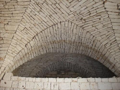 Dividing wall removal 1/2
