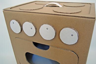 Cardboard stove_003
