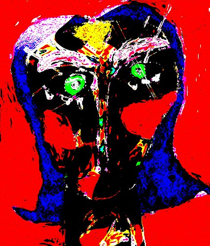 sploth 5 by Donna Kuhn