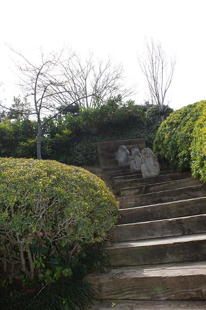 Tokugawa's Monkeys