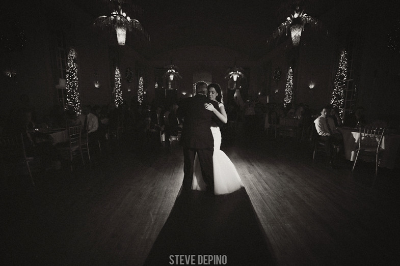 Connecticut Wedding Photographer, New Haven Lawn Club, Steve DePino Photography