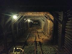 Mine Shaft, Empire Mine