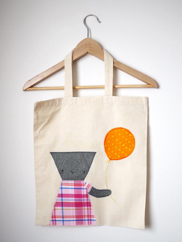 It's a Rag-bag!
