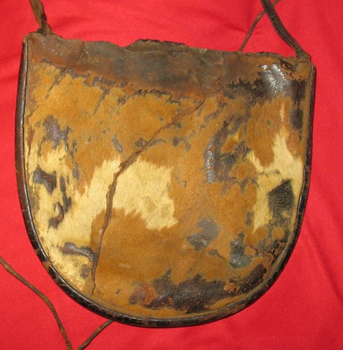 Robert Ramsey's Hunting Bag