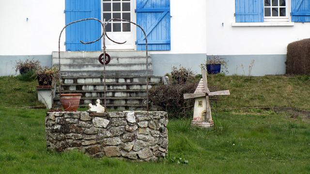 House in Pénestin