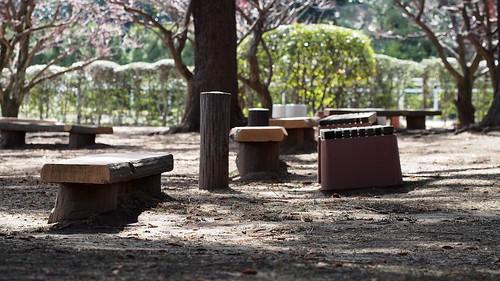 Bajikouen Park 1