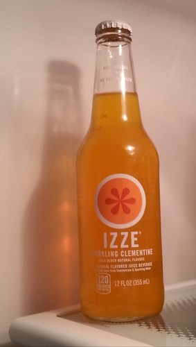 Izze by Artisan All Unwound