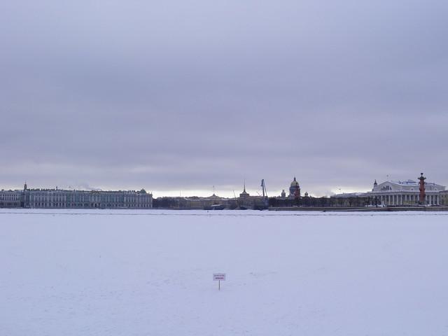 Санкт-Петербург // St. Petersburg