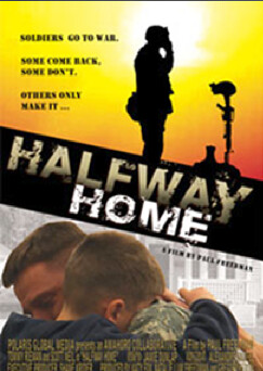 Haflway home - Polaris Global Media