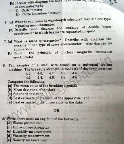 NSIT Question Papers 2011 – 5 Semester - End Sem - IC-302