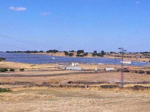 Central Solar - VDC Renato