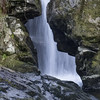 0729 Aira Falls, Lake District - detail