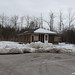 Camp X Building at Whitby Animal Services March 6 2013