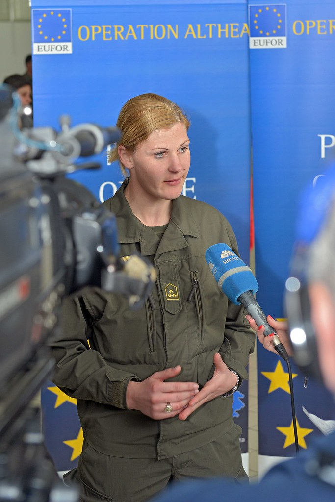 Flickr photos tagged eufor | Picssr